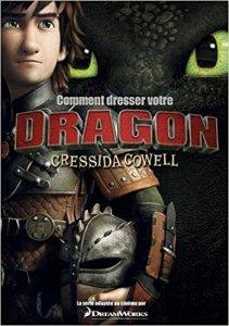 Dragon, le livre.