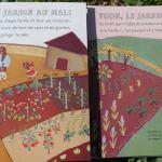 un jardin au Vietnam livre enfant
