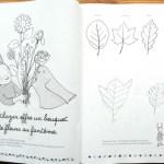 cahier de vacances Montessori
