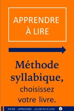 La meilleure méthode syllabique