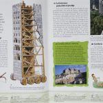 livre enfant sur les constructions grecques