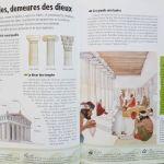 livre sur les temples grecs