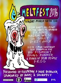 MeltfestFLYER