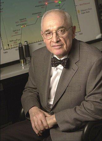 Inventor of LED - Light emitting diode