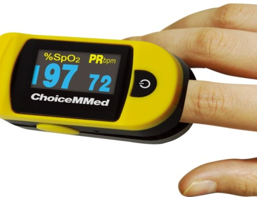 How does Pulse Oximeter work?