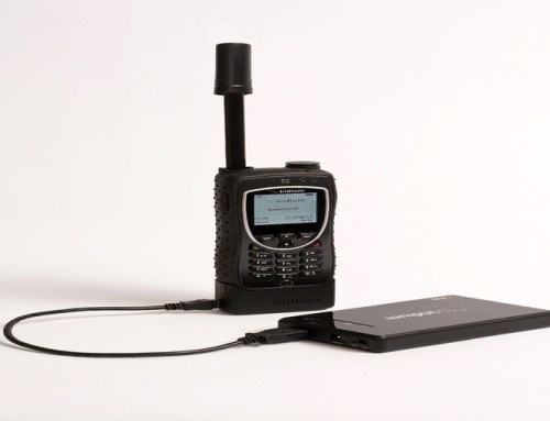 How does Satellite Phone Communication work?