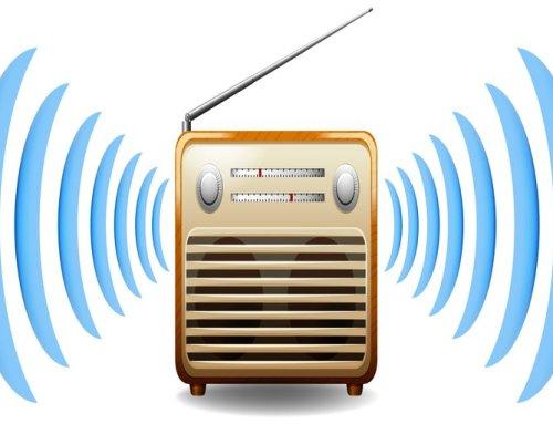 Radio – Beginning of wireless communication:
