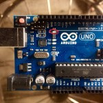 LED blinking using Arduino Circuit and Code