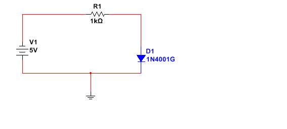 PN Junction Diode Characteristics- Reverse Bias
