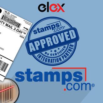elex stamps com shipping