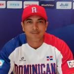 Luis Rojas: Dirigente emergente de altas credenciales.