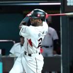 Dominicano en la KBO dice que no está en MLB 'porque no quiere'