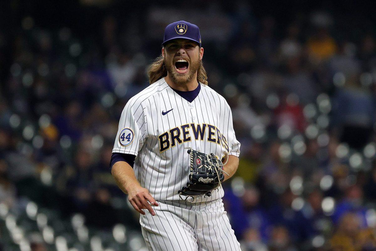 Corbin Burnes: La nueva sensación del beisbol – El ExtraBase