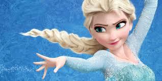 Elsa Eley Grey I