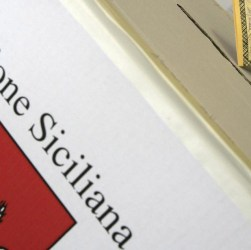 istruzioni presentazione liste elezioni sicilia regionali