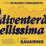 Giusi Savarino
