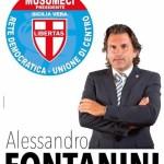 Alessandro Fontanini udc Musumeci