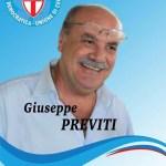 Giuseppe Previti udc musumeci