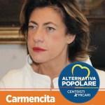 Carmencita Mangano