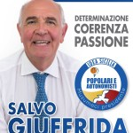 Salvo Giuffrida