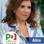 Alice Anselmo