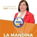 Lucia La Mandina