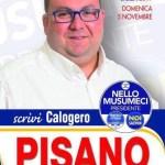 Calogero Pisano