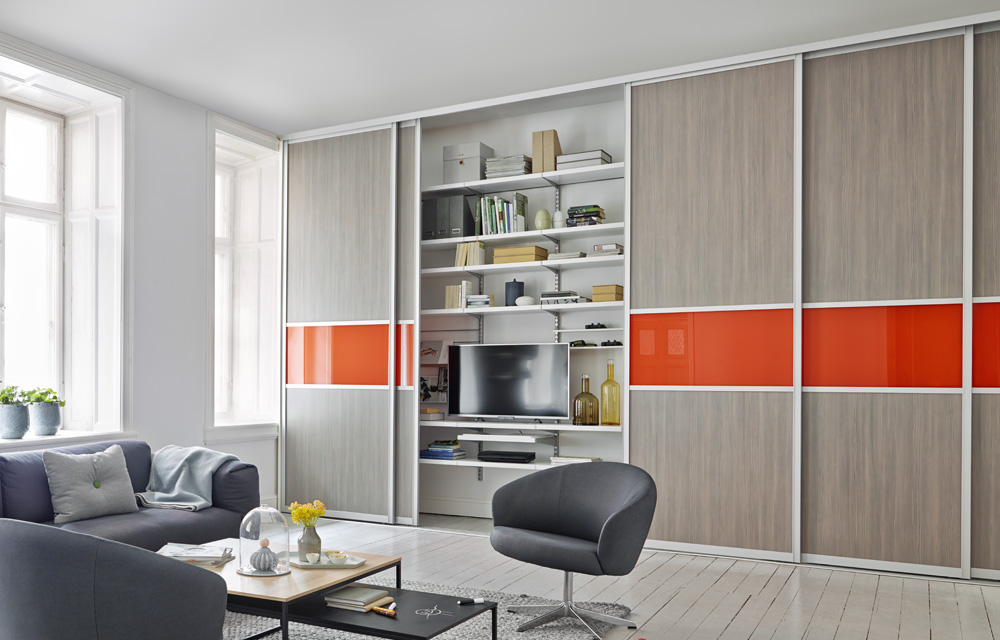 storage solutions for living rooms striped chairs room elfa ideas the