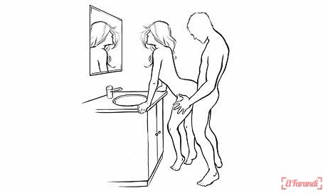 Posiciones sexuale para hacer el amor kamasutra