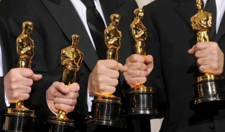 'Desde allá' queda fuera de la carrera hacia los Óscar