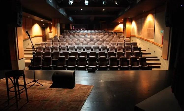 Teatrex El Hatillo anuncia el cierre de sus puertas