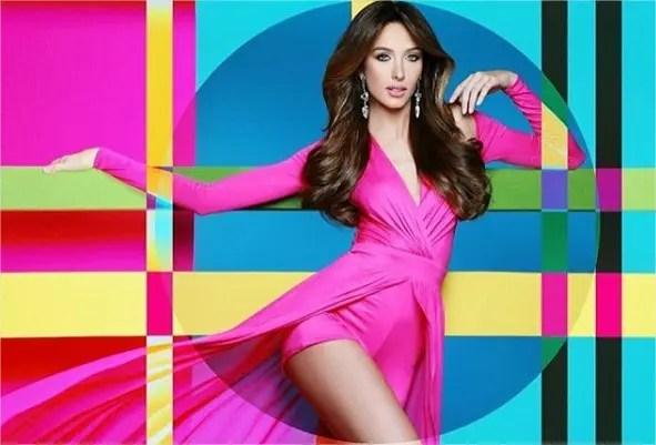 Rosangélica Piscitelli le dijo que no al Miss Venezuela y ya no irá al Miss Internacional ?
