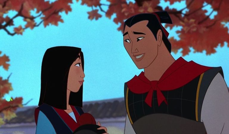 La versión live-action de Mulán elimina a un importante personaje por creerlo bisexual ?
