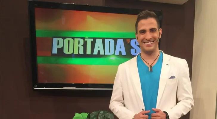 Falleció el presentador venezolano Dave Capella por complicaciones del coronavirus