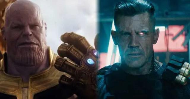 Jonh Brolin podría regresar al UCM pero NO siendo Thanos