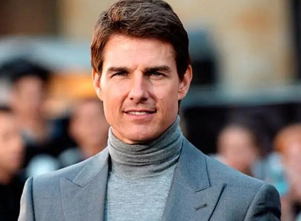 Paramount cerró a lo grande el CinemaCon gracias a Tom Cruise 🎬👏🏻