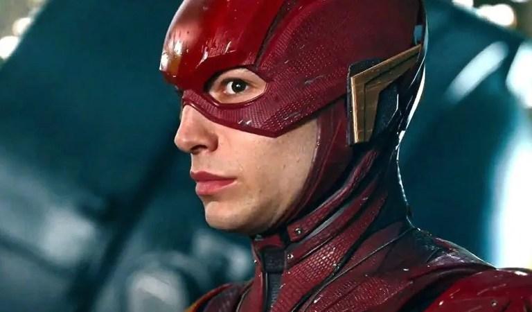 The Flash: Ocurrió un aparatoso accidente en el set de rodaje y la producción queda paralizada