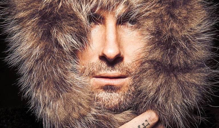 #LaFotoDelDía – Adam Levine protagonizó la nueva edición de Variety ???