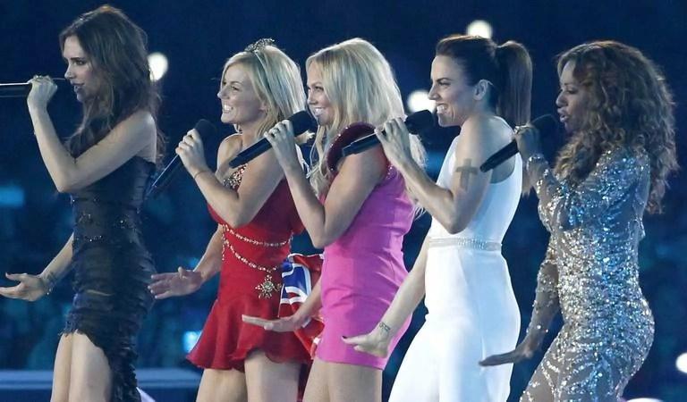 Las Spice Girls  ya encontraron la sustituta de Victoria Beckham