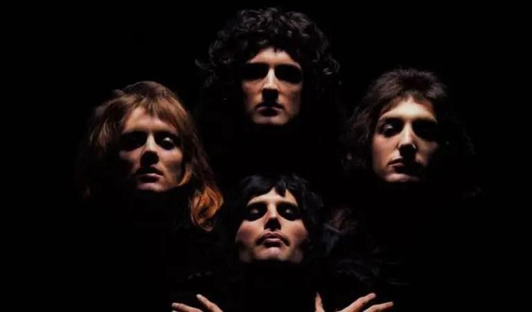 La canción «Bohemian Rhapsody» es la más escuchada del siglo XX