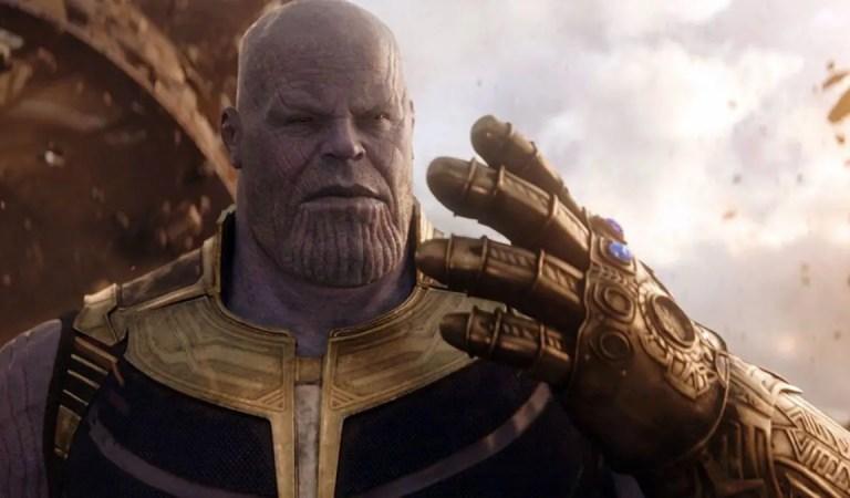 Cada nuevo personaje de la fase 4 del UCM es lo suficientemente fuerte como para luchar contra Thanos
