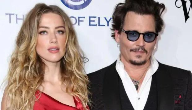 Johnny Depp demandó a su ex esposa por difamación infidelidad ??