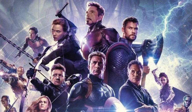 Vengadores – Endgame tendrá un tono diferente a Infinity War