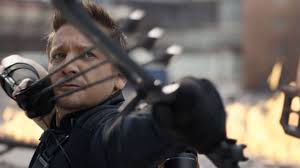 Jeremy Renner seguirá interpretando a «Ojo de Halcón» en la nueva serie de Disney+