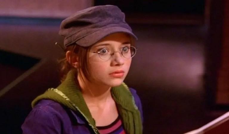 ¿Recuerdas a Kelsi Nielsen de High School Musical? Maduró y se puso chévere  [FOTO NUDE]