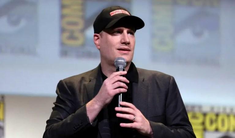 Kevin Feige está enfadado con Disney por el lanzamiento de Black Widow en streaming