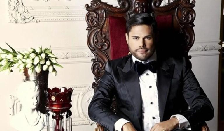 Prince Julio César aclara la renovación y florecimiento del Miss Earth Venezuela