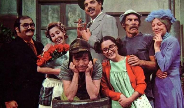 «La Chilindrina» reveló el motivo por el cual «El Chavo del 8» llegó a su fin