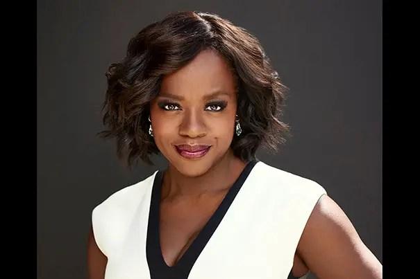 Viola Davis será Michelle Obama en una nueva serie para Showtime