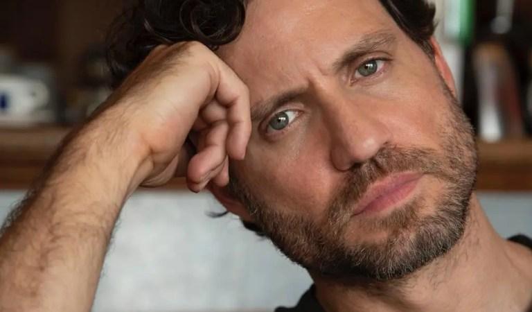 Édgar Ramírez lamentó el fallecimiento de famoso productor venezolano 😢🖤
